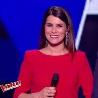 The Voice 6 : Karine Ferri sur le départ ?