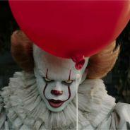 Ça : le clown tueur flippant dans une bande-annonce angoissante