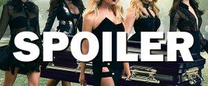 Pretty Little Liars saison 7 : l'identité de A.D dévoilée avant la fin ?