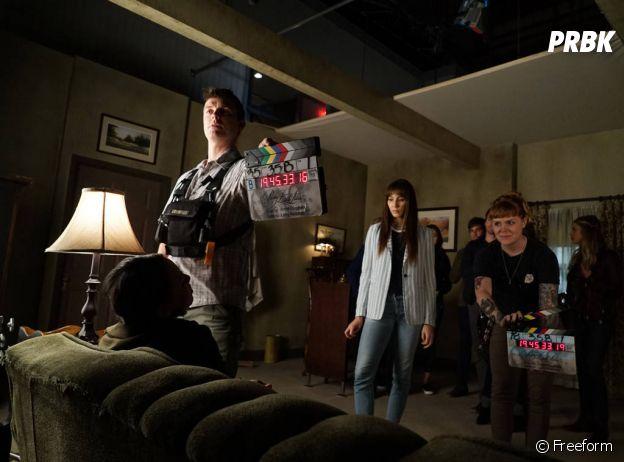 Pretty Litte Liars saison 7 : A.D spoilé sur des nouvelles photos promo ?