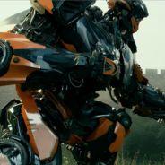 Transformers - The Last Knight : Omar Sy au casting, un premier extrait dévoilé