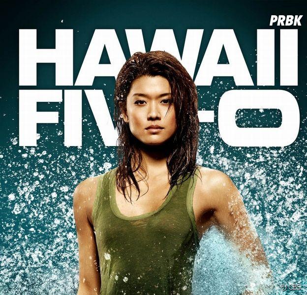 Hawaii 5-0 saison 8 : Kono (Grace Park) va-t-elle quitter la série ?
