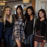 """Pretty Little Liars saison 7 : un spin-off en préparation ? """"Ce n'est pas encore sûr, mais..."""""""