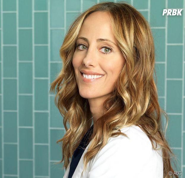 Grey's Anatomy : Kim Raver (Teddy Altman) de retour dans la série