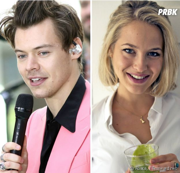 Harry Styles et Tess Ward (déjà) la rupture ?