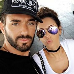 Nabilla Benattia fiancée à Thomas Vergara ? Les photos qui sèment le doute