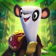 Zoo Evolution Animal Saga est disponible sur iOS et Android !