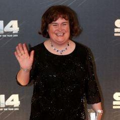 """Susan Boyle violemment agressée par plusieurs ados : """"ils nous jetaient des pierres"""""""