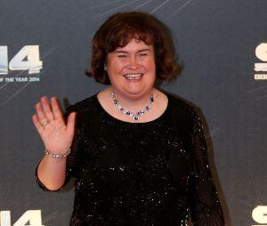 """Susan Boyle agressée par une bande d'ados : """"ils nous jetaient des pierres"""""""