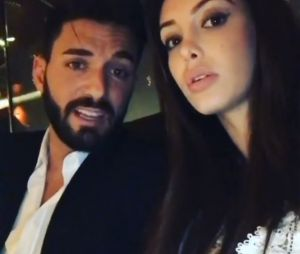 Nabilla Benattia et Thomas Vergara de retour dans une émission de télé-réalité sur NRJ12 !