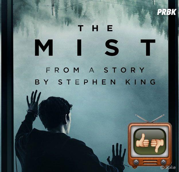 The Mist : faut-il regarder la série ?