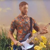 "Clip ""Feels"" : Calvin Harris, Katy Perry, Pharrell Williams et Big Sean s'ambiancent au soleil"