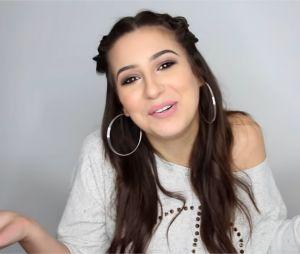 Horia : la youtubeuse s'engage pour aider les enfants