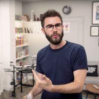 Cyprien n'arrête PAS Youtube pour la télé et tient à bien le faire savoir