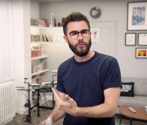 Cyprien arrête-t-il Youtube pour la télé ? Il répond
