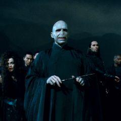 Harry Potter : la fin alternative imaginée pour Voldemort