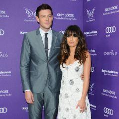 Lea Michele : son message touchant pour les 4 ans de la mort de Cory Monteith