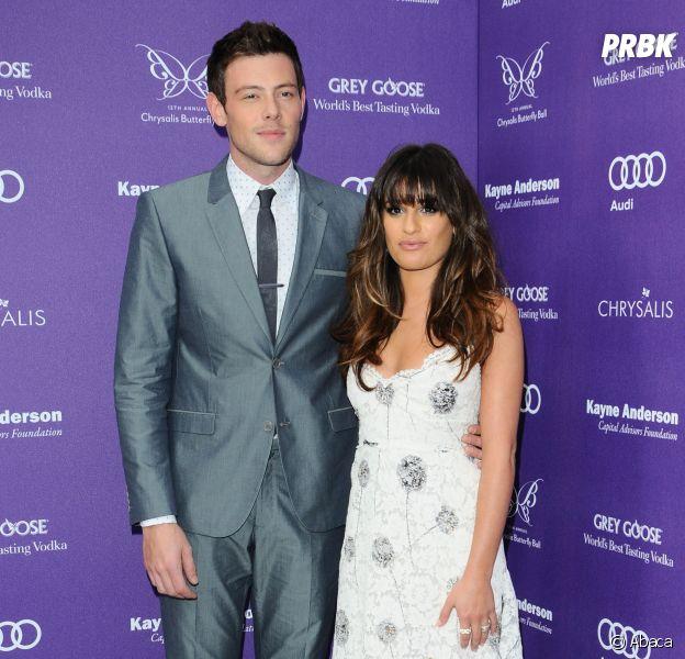 Lea Michele : son message touchant pour l'aniversaire de la mort de Cory Monteith
