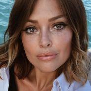 Caroline Receveur révèle ses secrets pour un bikini body bouillant cet été