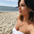 Caroline Receveur dévoile tous ses secrets minceur pour un bikini body parfait cet été !