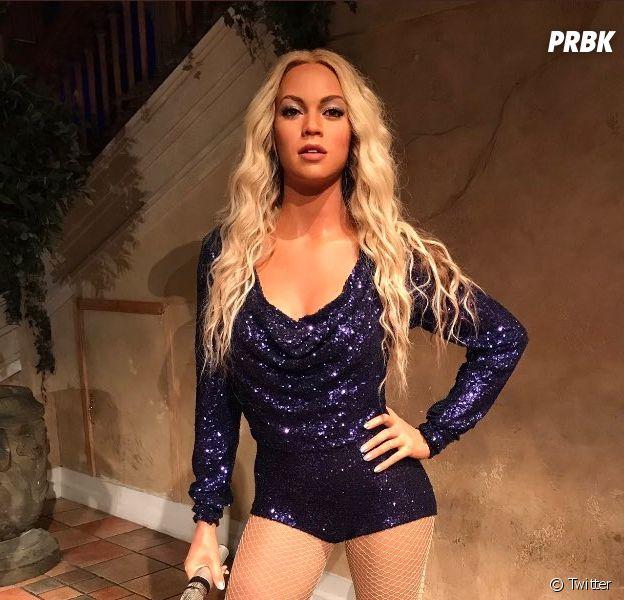 Beyoncé : sa statue de cire au musée Madame Tussauds de New York fait polémique