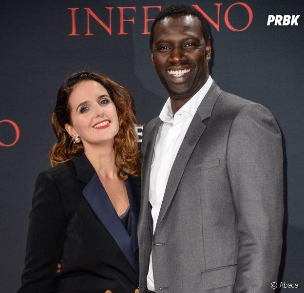 Omar Sy : sa femme Hélène Sy pousse un coup de gueule contre des commentaires racistes sur Twitter.
