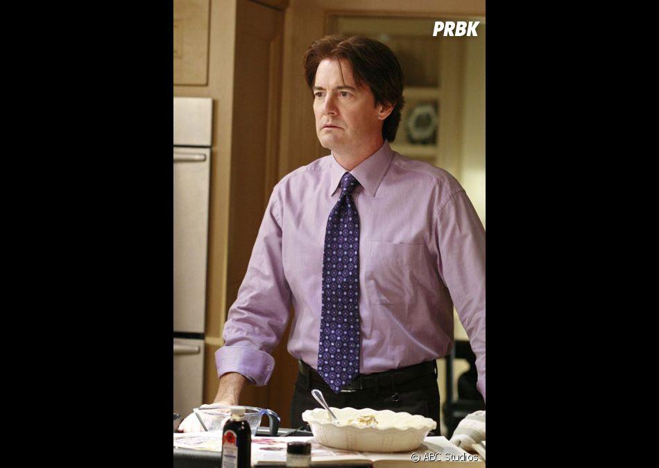 Kyle MacLachlan dans Desperate Housewives