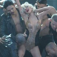Christina Aguilera ... Son nouveau clip très Not My Self Tonight