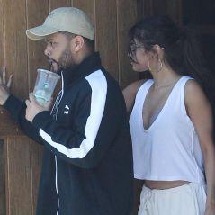 The Weeknd : ciao Paris, il a déjà quitté la France pour fêter l'anniversaire de Selena Gomez