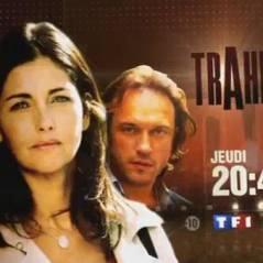 Trahie ! sur TF1 ce soir ... jeudi 6 mai 2010 ... bande annonce