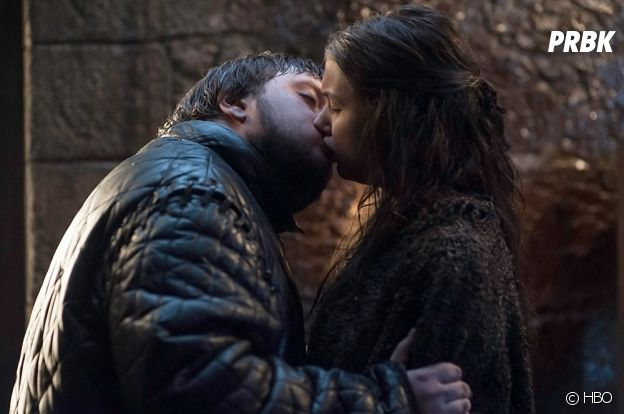 Game of Thrones : John Bradley et Hannah Murray en couple dans la vie