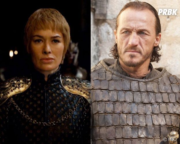 Game of Thrones : Lena Headey et Jerome Flynn en couple ?