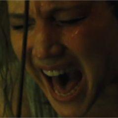 Jennifer Lawrence en pleine angoisse dans la bande-annonce flippante de Mother