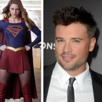 Supergirl saison 3 : Tom Welling (Smallville) au casting ?