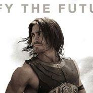 Prince of Persia  les sables du temps ... encore un extrait du film
