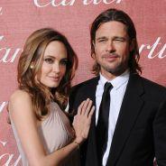 Angelina Jolie et Brad Pitt : bientôt une réconciliation après l'annulation de leur divorce ?