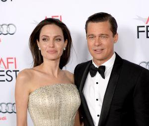 Angelina Jolie et Brad Pitt réconciliés ?