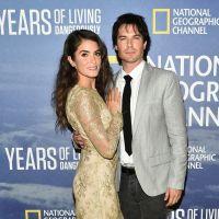 Ian Somerhalder papa : Nikki Reed a accouché de leur premier enfant 👶