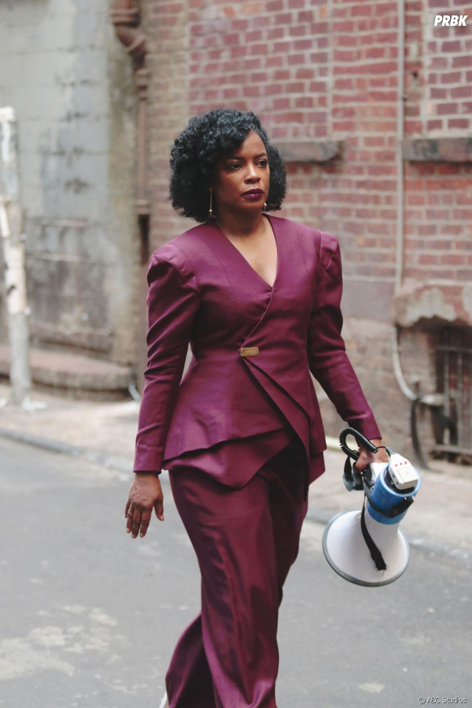 Quantico saison 3 : Aunjanue Ellis quitte la série