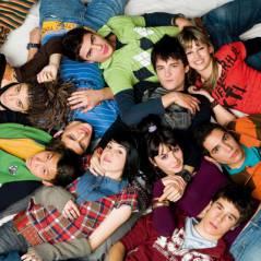 Physique ou Chimie saison 5 sur Antena 3 aujourd'hui ... mardi 11 mai 2010