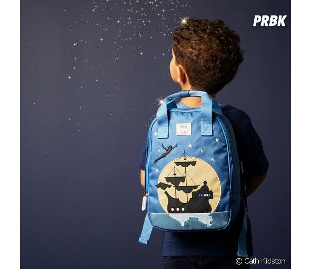 Disney x Cath Kidston : leur collaboration sur Peter Pan va vous émerveiller !