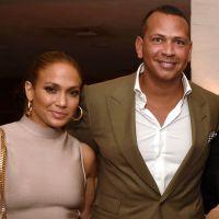 Jennifer Lopez et Alex Rodriguez amoureux : ils partagent un selfie romantique