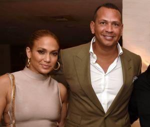 Jennifer Lopez et Alex Rodriguez amoureux : ils partagent un selfie romantique !