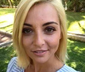 Priscilla Betti blonde platine avec une nouvelle coupe : elle a changé de tête !