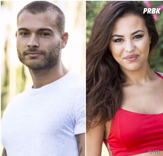 Quentin (10 couples parfaits) et Yamina toujours en couple ? La réponse