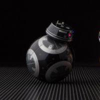 Star Wars 8 : le méchant robot de Kylo Ren se dévoile