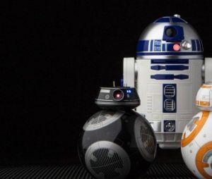 Star Wars 8 : le robot de Kylo Ren se dévoile