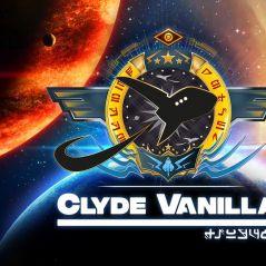 Antoine Daniel présente Clyde Vanilla, sa série audio