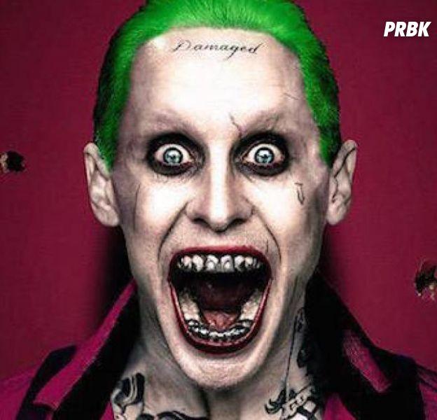 Le Joker : Jared Leto prêt à reprendre son rôle