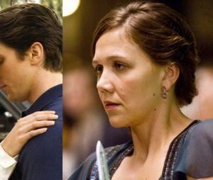 Katie Holmes remplacée par Maggie Gyllenhaal dans la saga Batman